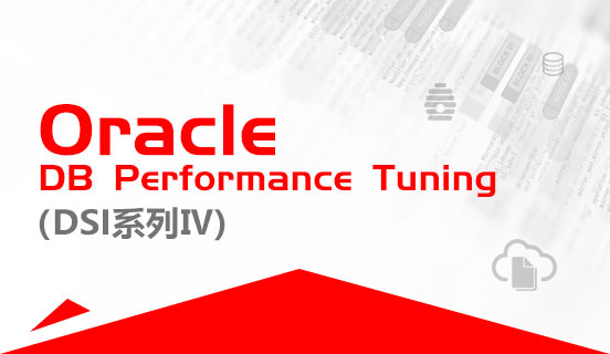 Oracle DB Performance Tuning(DSI系列Ⅳ)(第11期)